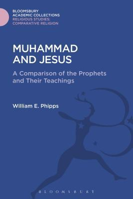 Muhammad and Jesus