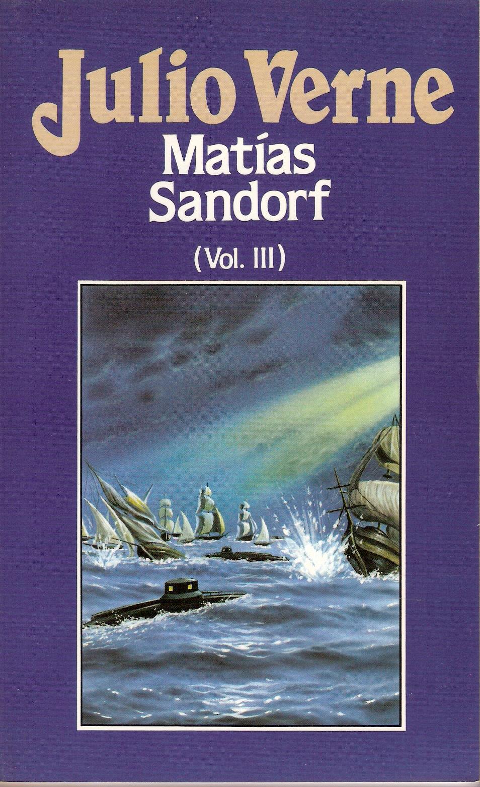Matías Sandorf III