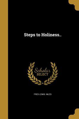 STEPS TO HOLINESS