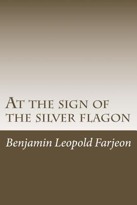 At the Sign of the Silver Flagon