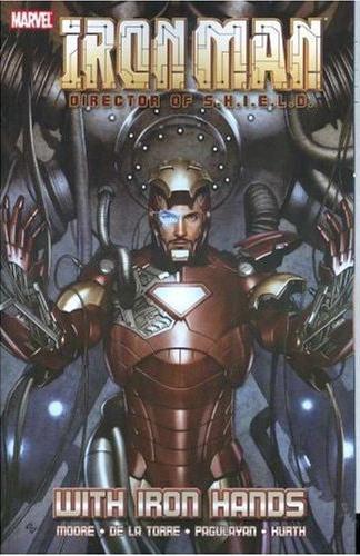 Iron Man: Director o...