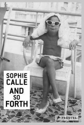 sophie calle and so ...