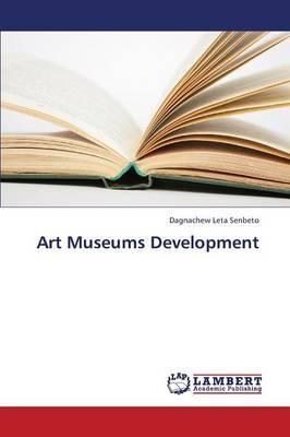 Art Museums Development