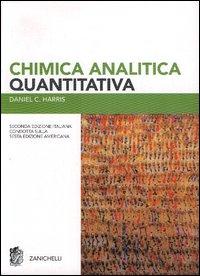 Chimica analitica quantitativa