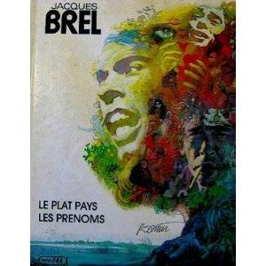 Jacques Brel, tome 1