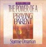 The Power of a Praying Parent Prayer Cards