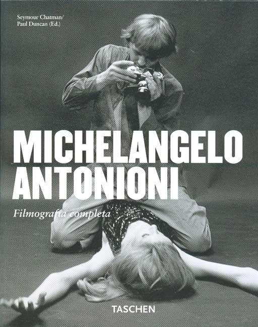 MICHELANGELO ANTONIO...