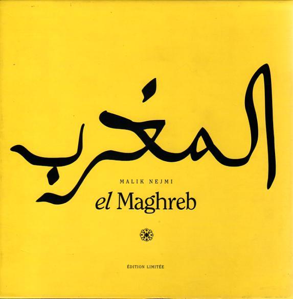 El Maghreb