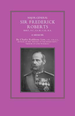 Major-general Sir Frederick S. Roberts