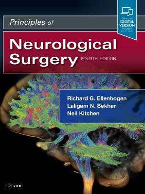 Principles of Neurological Surgery, 4e