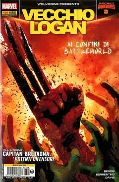 Wolverine n. 325