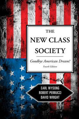 The New Class Society