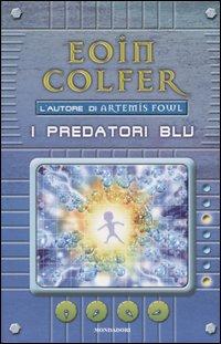 I predatori blu