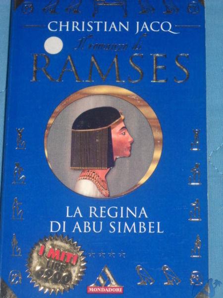 Il romanzo di Ramses...