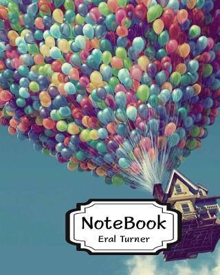 Notebook Up House