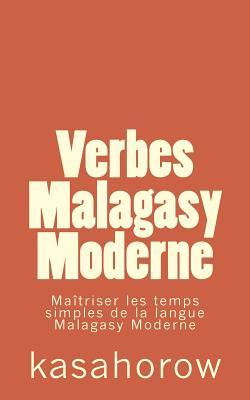 Verbes Malagasy Mode...