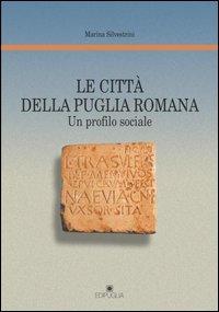 Le città della puglia romana
