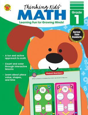Thinking Kids Math, ...