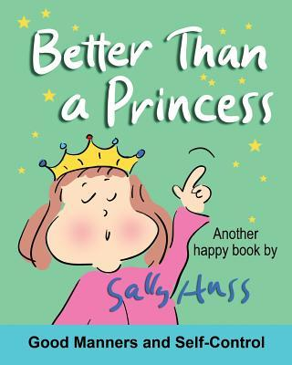 Better Than a Prince...