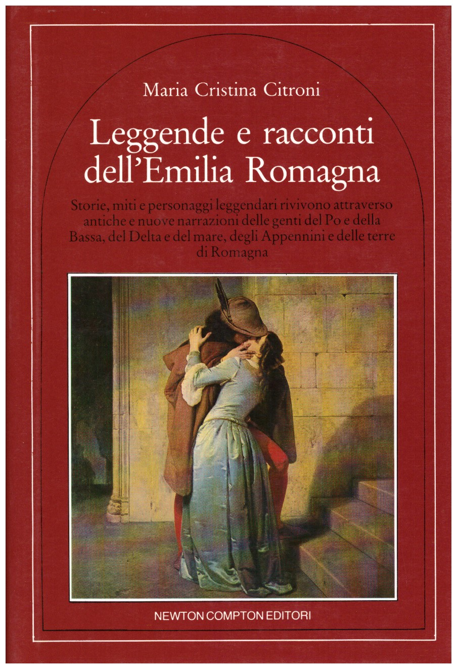 Leggende e racconti dell'Emilia Romagna