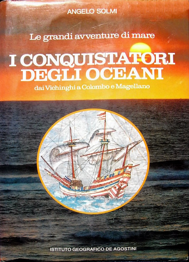 I conquistatori degli oceani