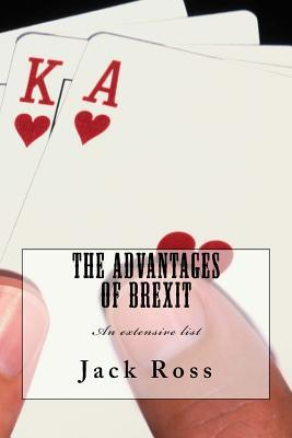 The Advantages of Brexit
