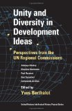 Unity and Diversity in Development Ideas