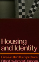 Housing and Identity
