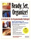 Ready, Set, Organize