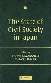 The State of Civil Society in Japan