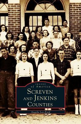 Screven and Jenkins Counties