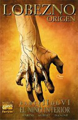 Lobezno: Origen #2 (...