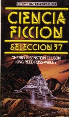Ciencia ficción 37