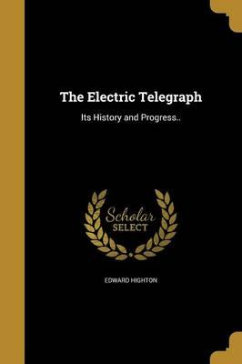 ELECTRIC TELEGRAPH