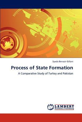 Process of State Formation