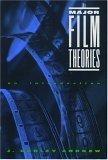 The Major Film Theories