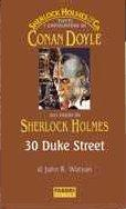 Sherlock Holmes: 30 Duke Street / L'uomo Che mangiava le Fisherman's