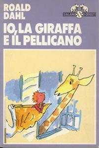 Io, la giraffa e il ...