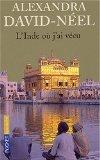 L'Inde où j'ai véc...
