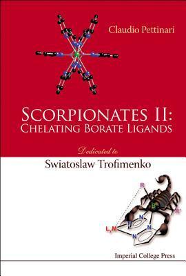 Scorpionates II