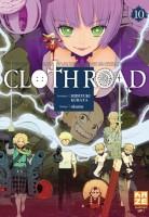 Cloth Road, Tome 10