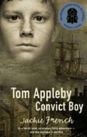 Tom Appleby Convict Boy