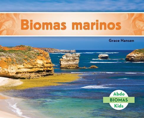 Biomas marinos/ Mari...