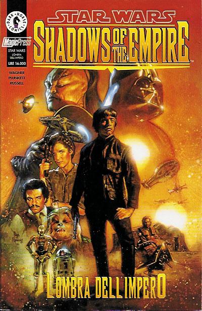 Star Wars: L'ombra d...