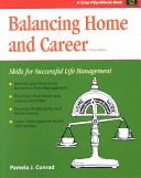 Balancing home and career