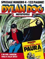 Dylan Dog Speciale n. 04
