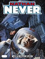 Nathan Never n. 185