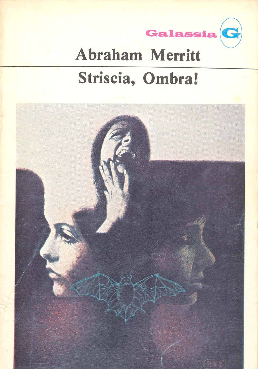 Striscia, Ombra!