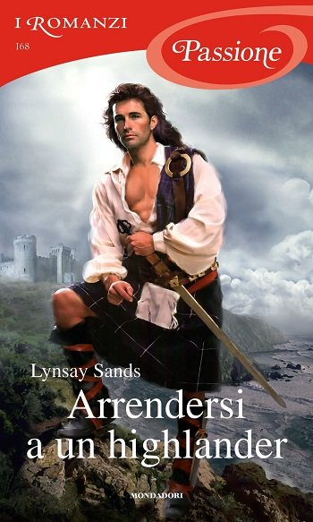 Arrendersi a un highlander