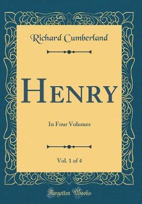 Henry, Vol. 1 of 4